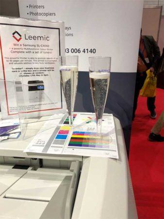 Leemic The Business Show 2018