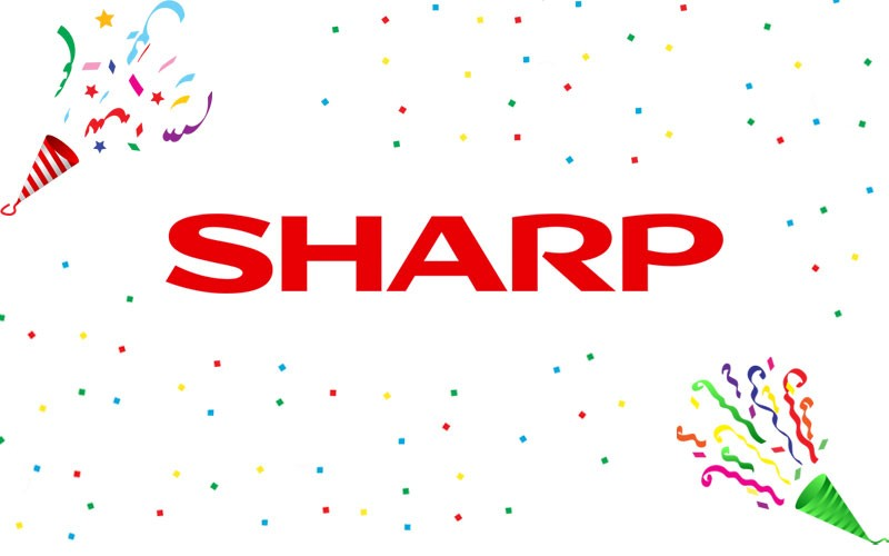 Multi-Function Printers Sharp's Record-Breaking Year