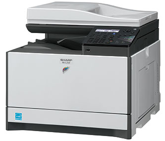 Sharp MX-C250F