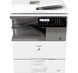 Sharp MX-B350W