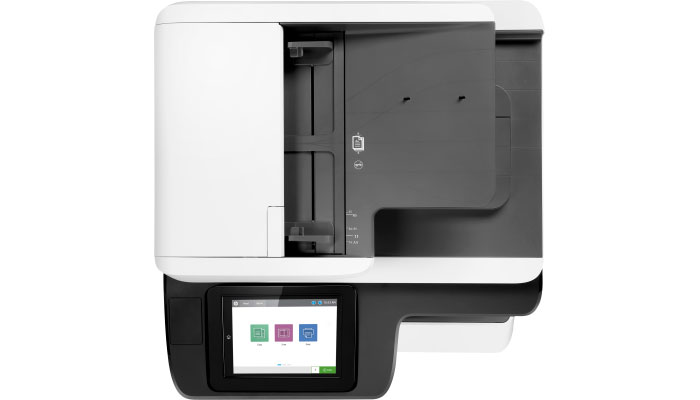 HP PageWide E77650DN/DNS/ZS