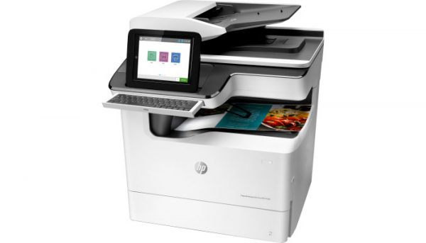 HP PageWide E77660DN/DNS/ZS