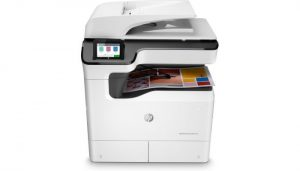 HP PageWide P77440DN
