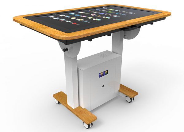 Interactive Activity Touch Table