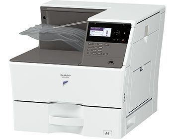 Sharp MX-B450P